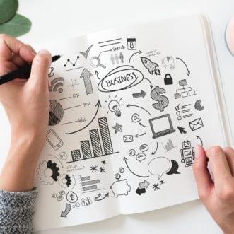 As startups têm estratégias sólidas de posicionamento?