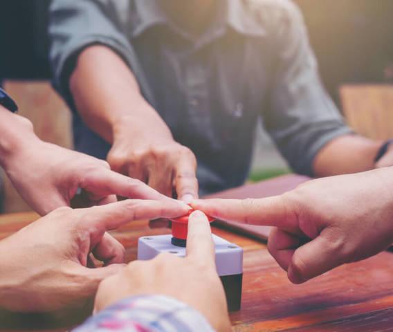 Como ativar a marca da sua start-up antes que seja tarde demais