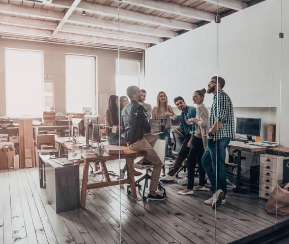 Start-up: 4 regras de branding para o seu sucesso