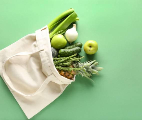 Climate foods: marcas, dietas ecorresponsáveis e crise climática