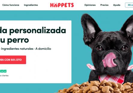 Happets Summa Branding