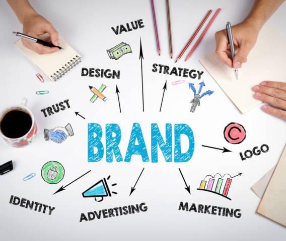 6 conselhos para uma boa gestão de marca