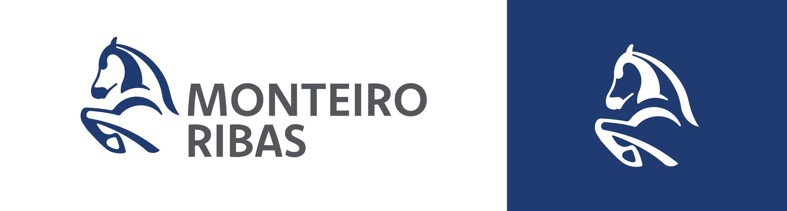 logotipo Monteiro Ribas
