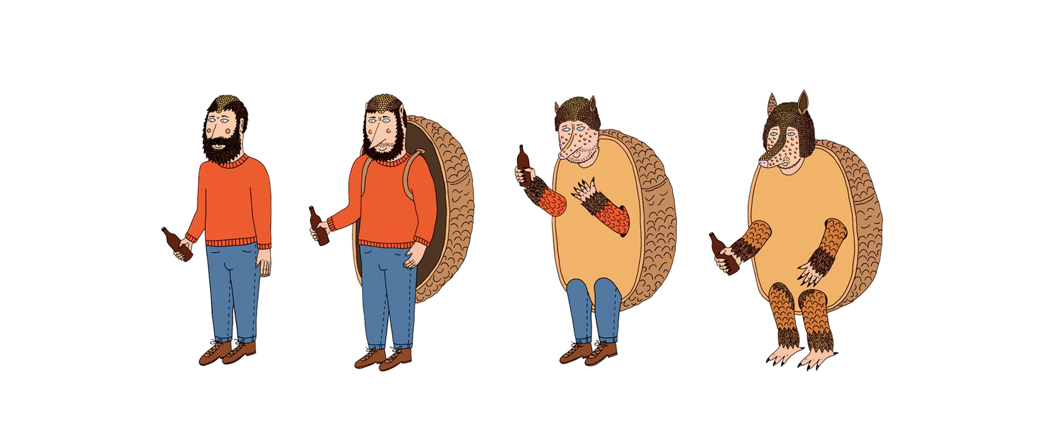 ilustraciones kadabra