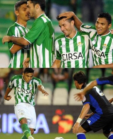 CIRSA logo camiseta jugadores futbol