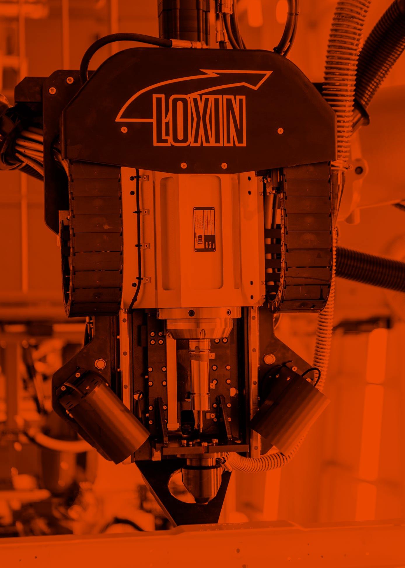 maquinaria aritex