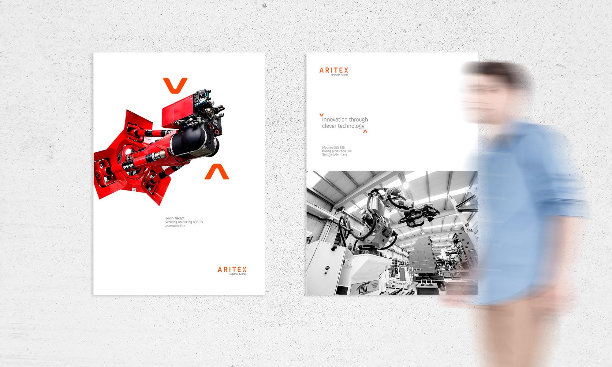 poster aritex