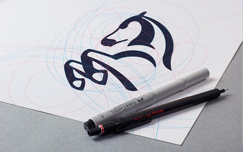 estructura logotipo monteiro